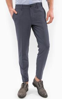 Классические синие брюки Drykorn