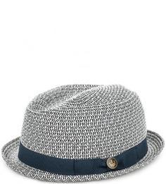 Синяя бумажная шляпа Goorin Bros.