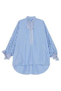 Хлопковая рубашка Ermanno Scervino