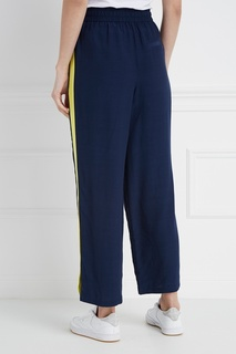 Однотонные брюки Mo&Co