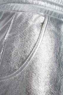 Хлопковые шорты Zoe Karssen