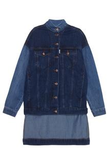 Джинсовая куртка Aalto
