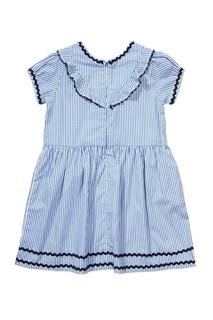 Хлопковое платье Chaya Caramel Baby&Child