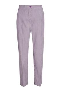 Хлопковые брюки Etro