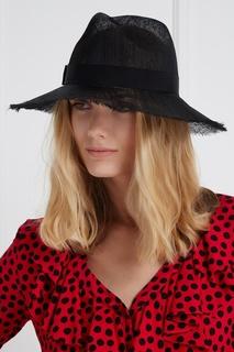Соломенная шляпа Augusta Eugenia Kim
