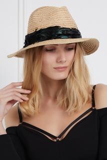 Соломенная шляпа Billie Genie by Eugenia Kim
