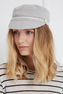 Хлопковая кепка Elyse Eugenia Kim