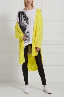 Кожаные брюки Designers Remix