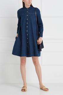 Джинсовое платье Tove MiH Jeans