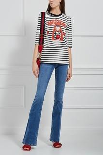Джинсы Bodycon Marracesh MiH Jeans
