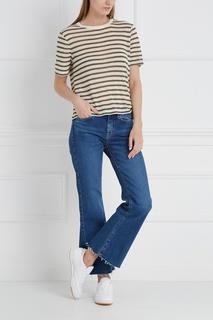 Джинсы Lou MiH Jeans