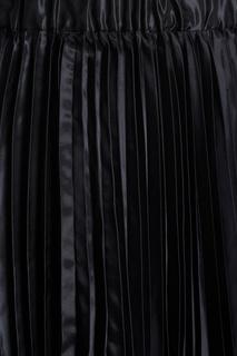 Плиссированная юбка Comme des Garcons Girl