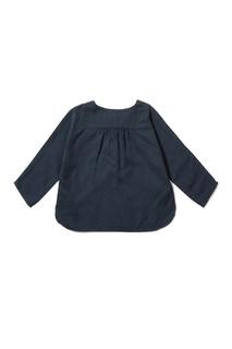 Льняная рубашка Peanut Caramel Baby&Child