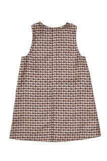 Льняное платье Cress Caramel Baby&Child