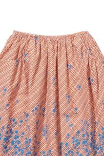 Хлопковая юбка Celtuce Caramel Baby&Child