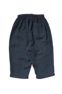 Льняные брюки Burdock Caramel Baby&Child