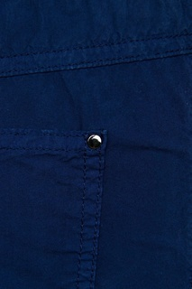 Хлопковые брюки Il Gufo