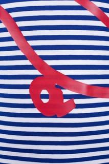 Хлопковая футболка Il Gufo