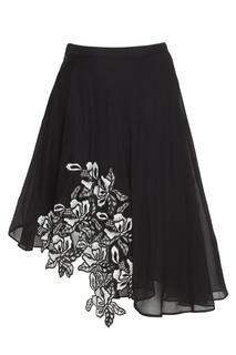 Хлопковая юбка No.21