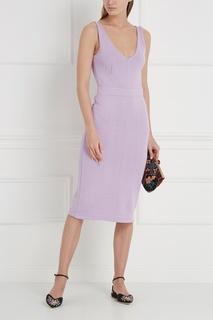Хлопковое платье Laroom