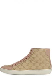 Кеды Brooklyn Gucci