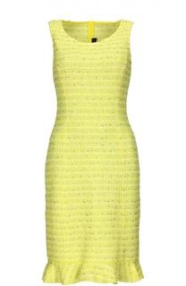 Вязаное платье St. John