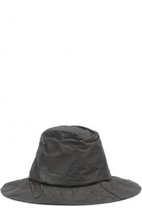 Льняная шляпа с широкими полями Transit