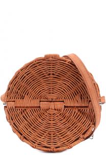 Плетеная сумка Baan Rachel Comey
