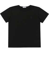 Футболка джерси с логотипом бренда Dolce & Gabbana