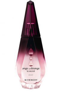 Парфюмерная вода Ange Ou Demon Le Secret Elixir Givenchy