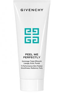 Отшелушивающий крем для лица Peel Me Perfectly Givenchy