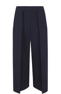 Укороченные широкие брюки с защипами Rag&Bone Rag&Bone