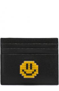 Кожаный футляр для кредитных карт Les petits joueurs