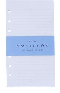 Сменный блок для органайзера Smythson