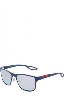 Солнцезащитные очки Prada Linea Rossa