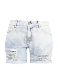 Шорты джинсовые Fornarina