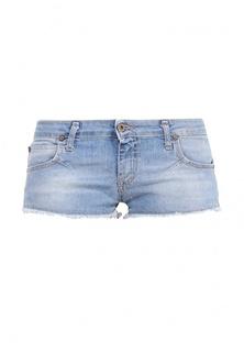 Шорты джинсовые Please