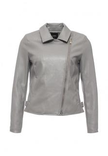 Куртка кожаная Lusio