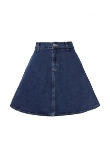 Юбка джинсовая Miss Selfridge