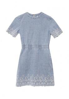 Платье джинсовое Overmoon