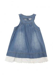 Платье джинсовое Name It