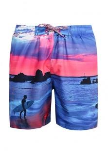 Комплект шорты для плавания и сланцы E-Bound