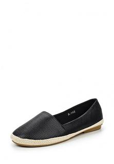 Эспадрильи Style Shoes