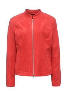 Куртка кожаная Betty Barclay