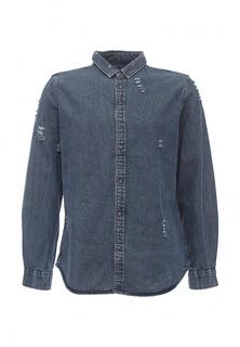 Рубашка джинсовая Brave Soul