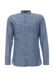 Рубашка джинсовая Jack & Jones