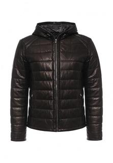 Куртка кожаная Mondial