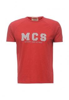 Футболка MCS