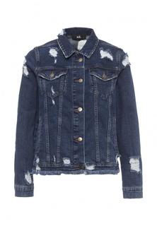 Куртка джинсовая adL