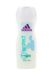 Молочко adidas